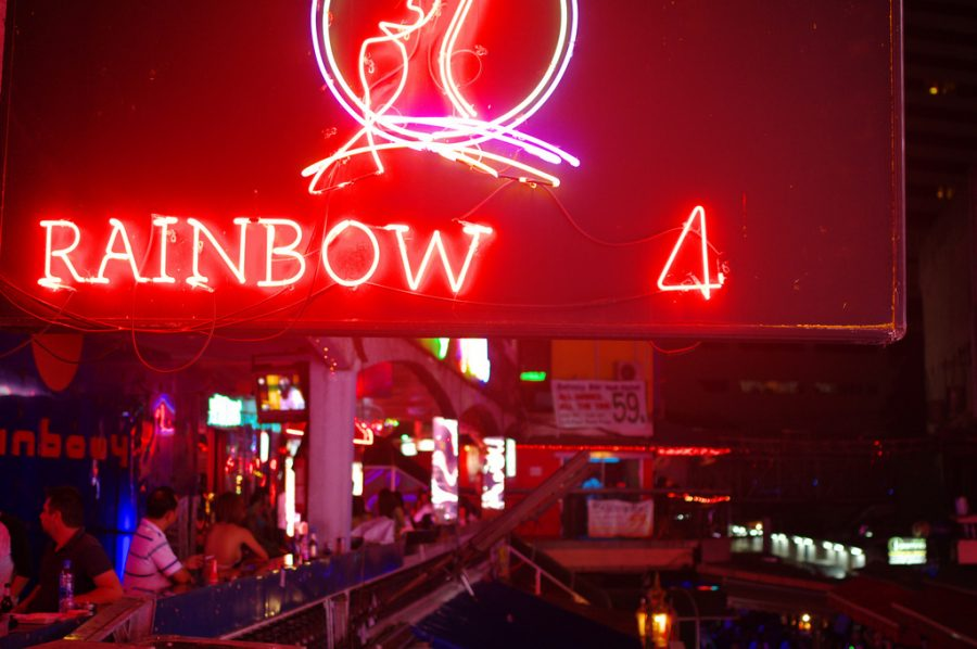 Best Bangkok GoGo Bars