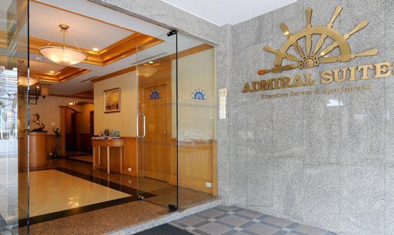 Admiral Suite Bangkok