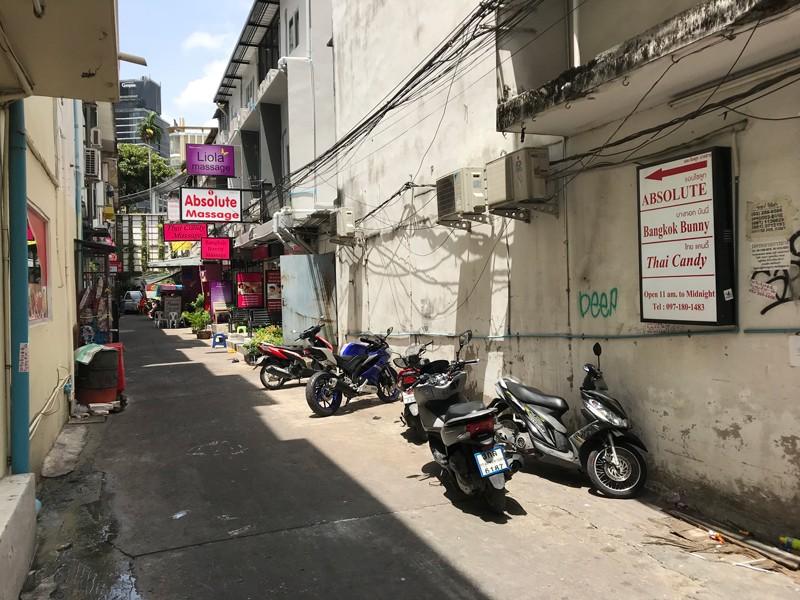 Bunny Massage Bangkok