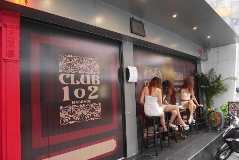 Club 102 Bangkok