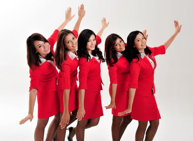 Flight Attendants Bangkok