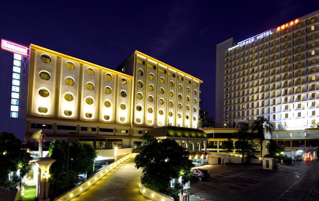Grace Hotel Bangkok