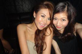 Girls at RCA