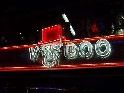 Voodoo Bar Bangkok Nana Plaza