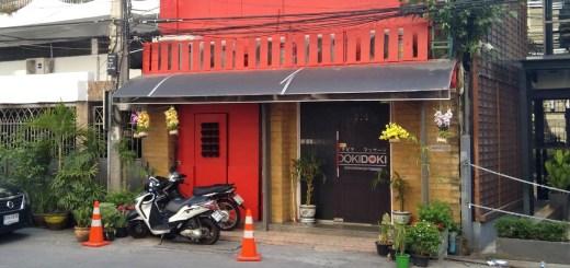 Doki Doki Bangkok