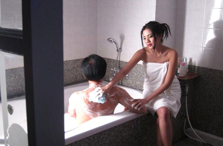Best Soapy Massage Parlours in Bangkok
