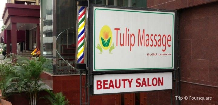 Tulip Massage Parlour Bangkok