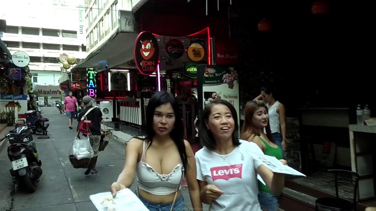 Club Eden Bangkok