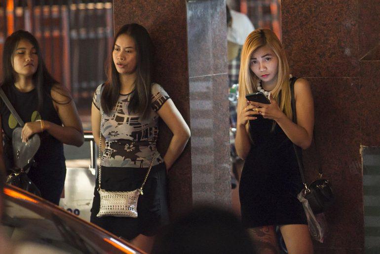 Bangkok Freelancers 2020