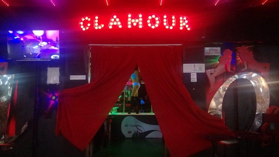 Glamour GoGo Bar Patpong Bangkok
