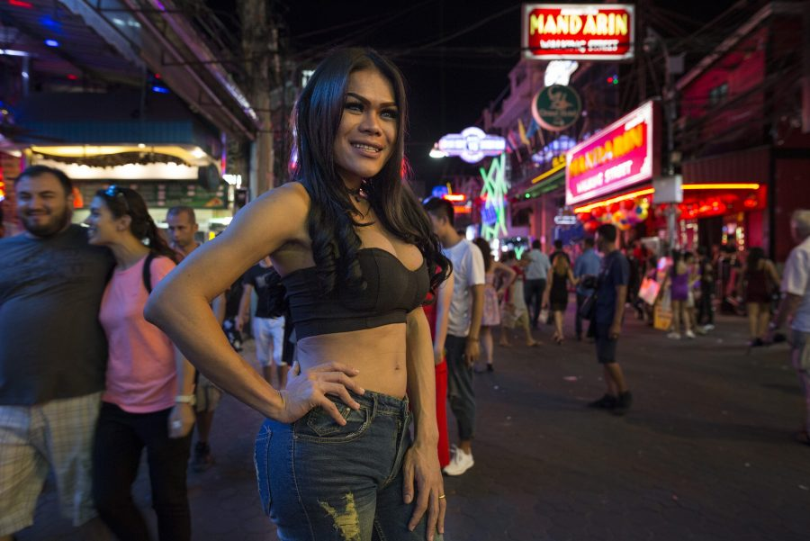 Bangkok Hookers are the Hottest