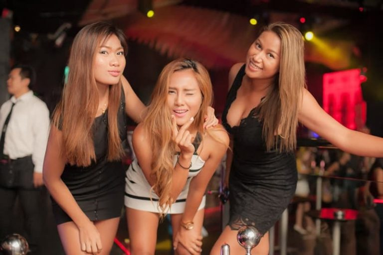 Bangkok Hooker for Cheap: How to Rent a Prostitute in