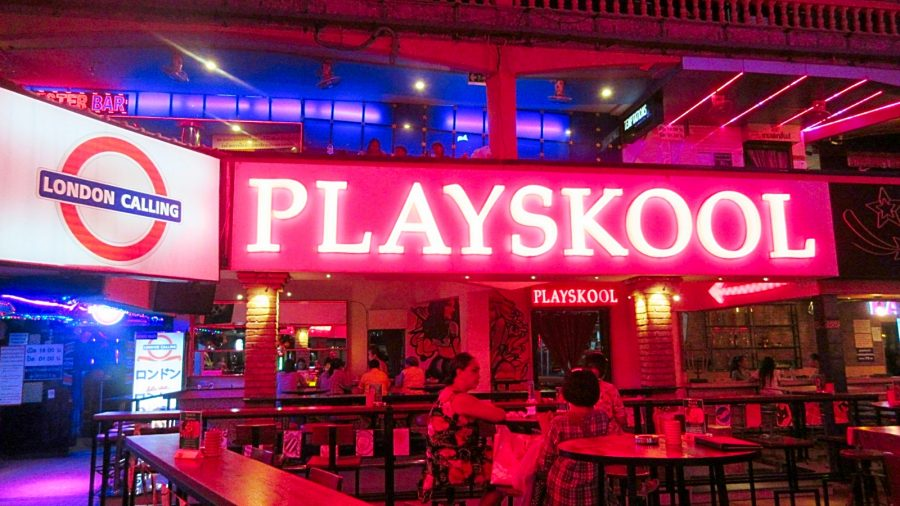 Playskool GoGo in Nana Plaza