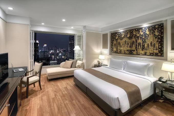 Here's How to spend one week in Bangkok at Centerpoint 21 Hotel