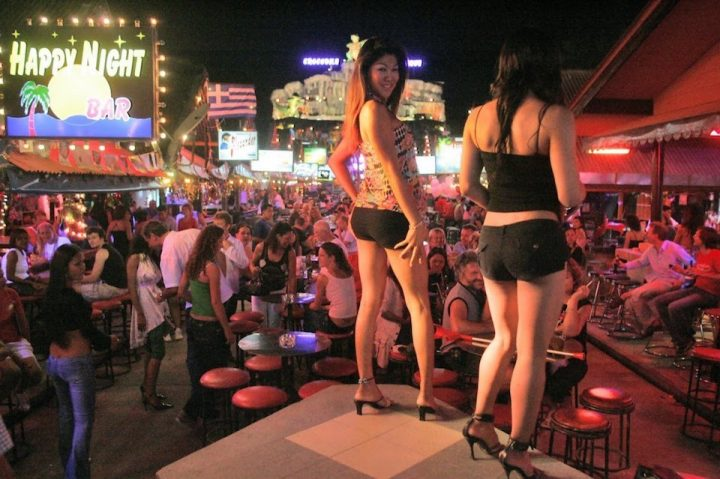 How to find a Thai Hooker