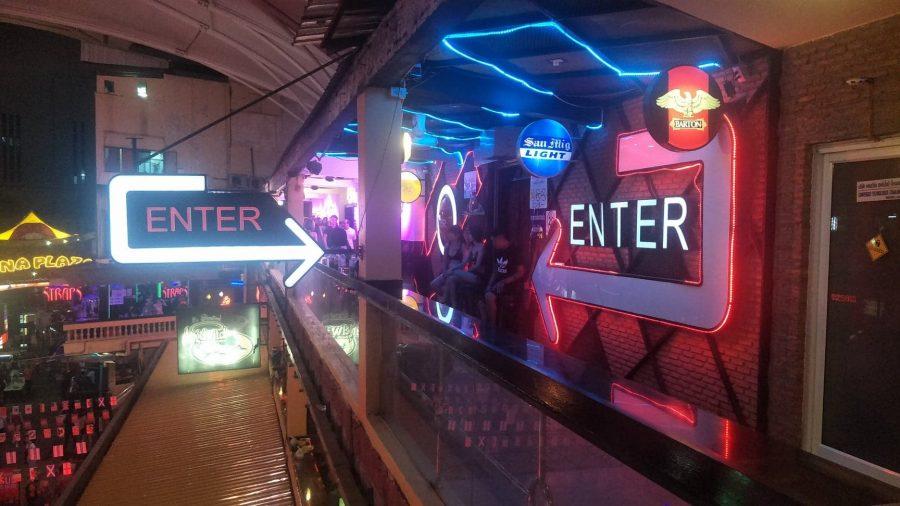Enter Bar at Nana Plaza