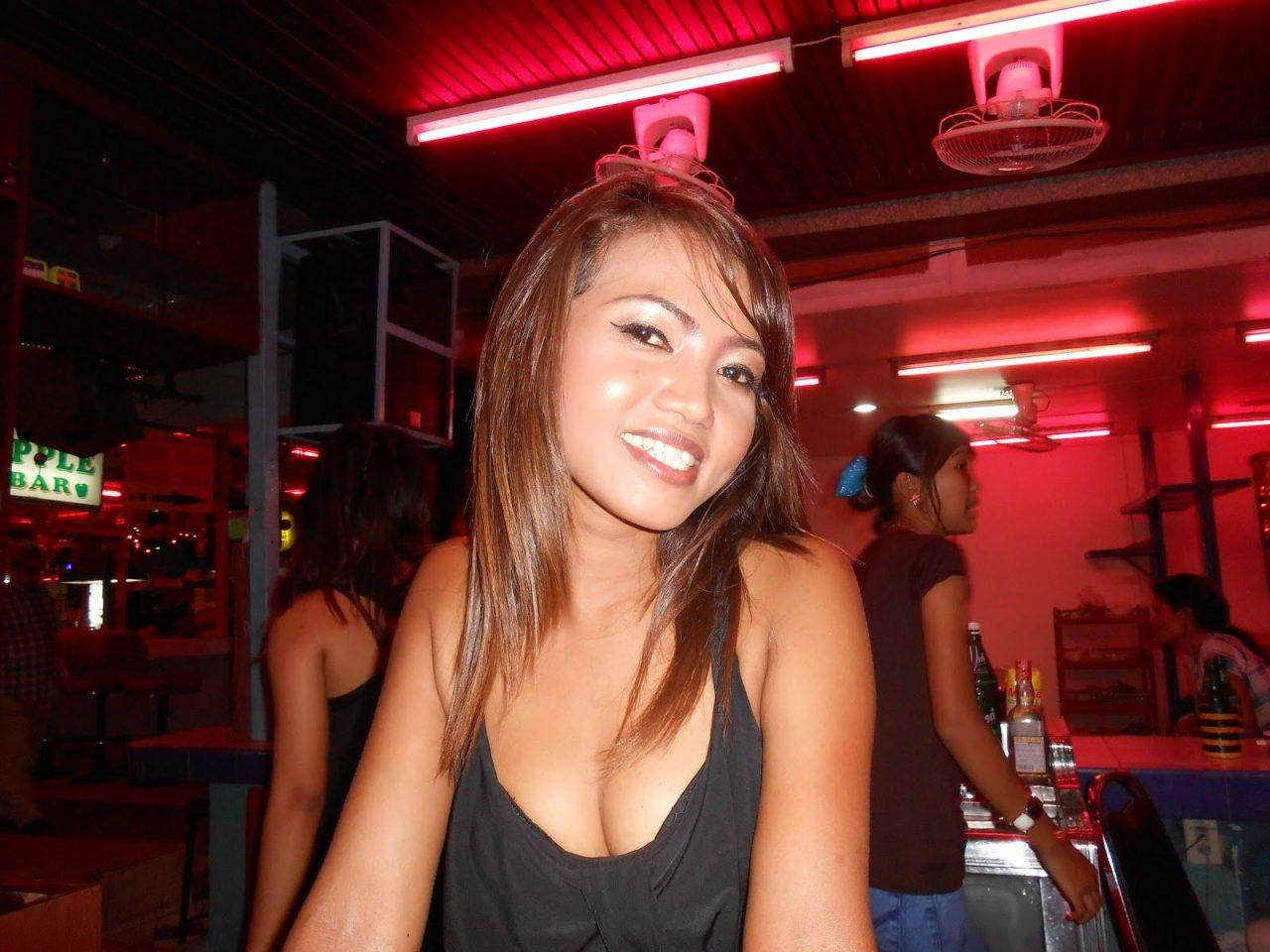 Nana Plaza Bangkok Beer Bars