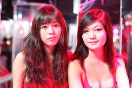 Bangkok Sex Guide 2020