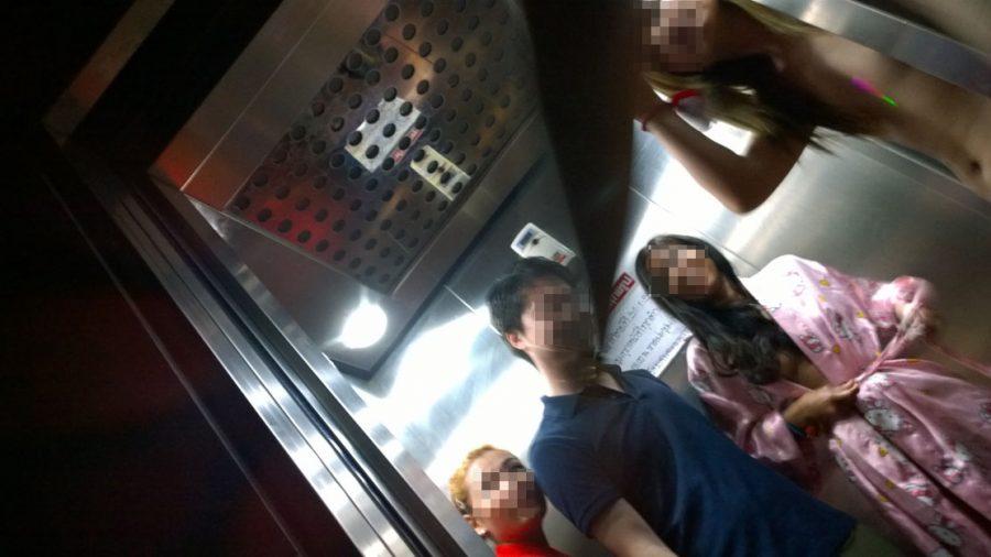 Bangkok Threesome
