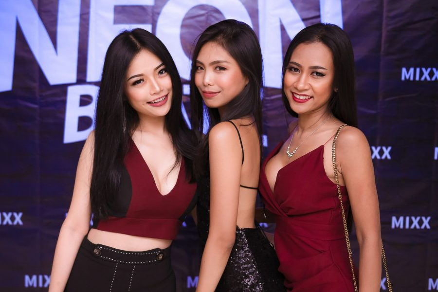 Models for Rent in Bangkok