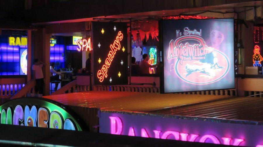 Angelwitch Nana Plaza