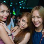 Thai Bar Girls for Rent in Bangkok