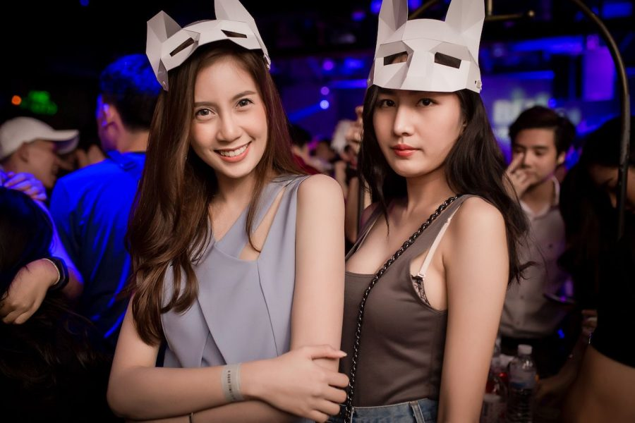 New Bangkok Escort Service