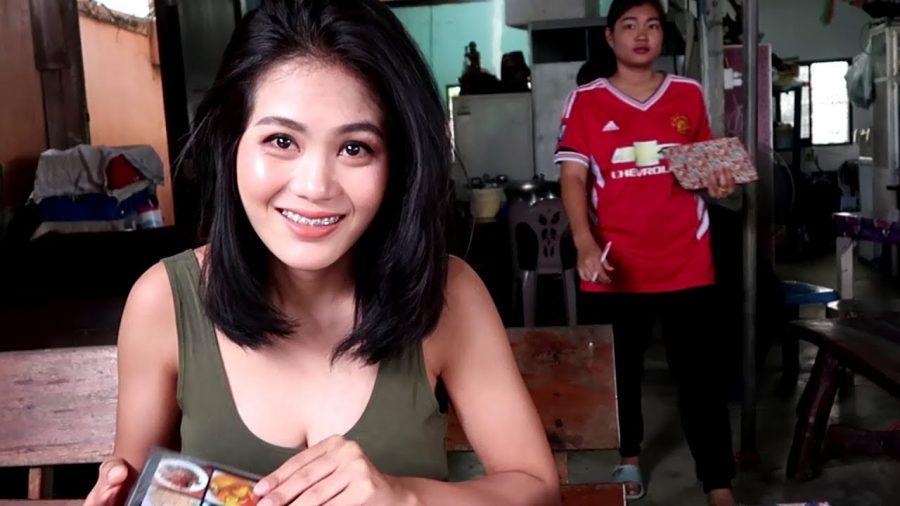 Foreign Thai Girls