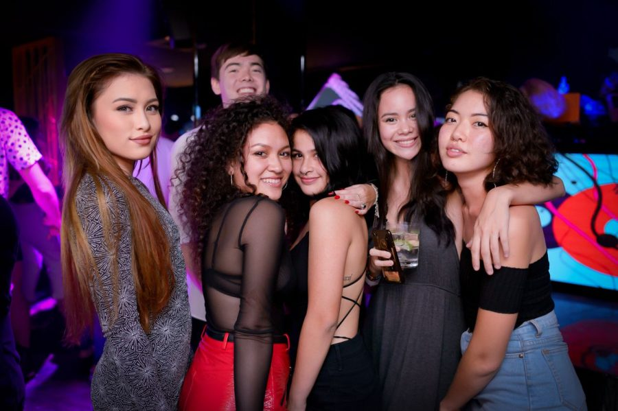 Bangkok Parties