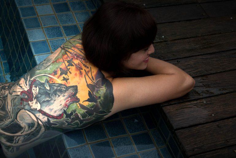 Best Bangkok Tattoo Shops