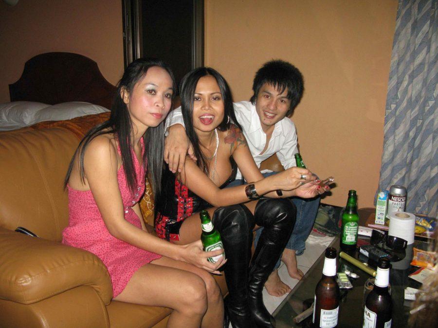 Renting Thai Hookers