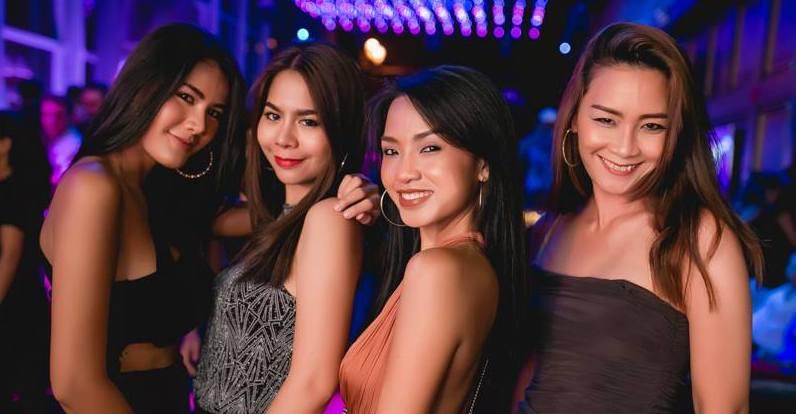 Bangkok Prostitutes
