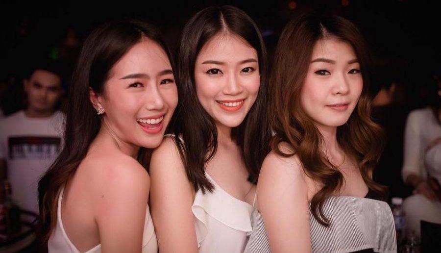 Pattaya Prostitutes