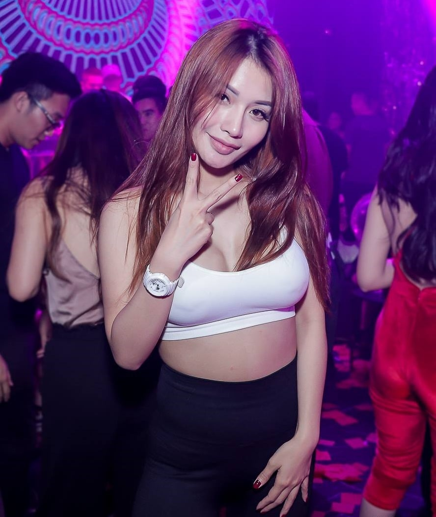 Girls Cost in Thailand