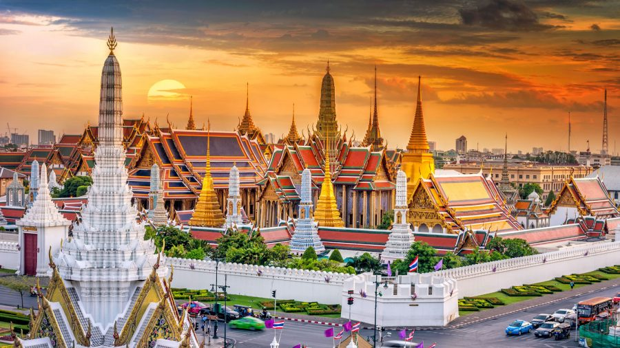 What to do in Bangkok