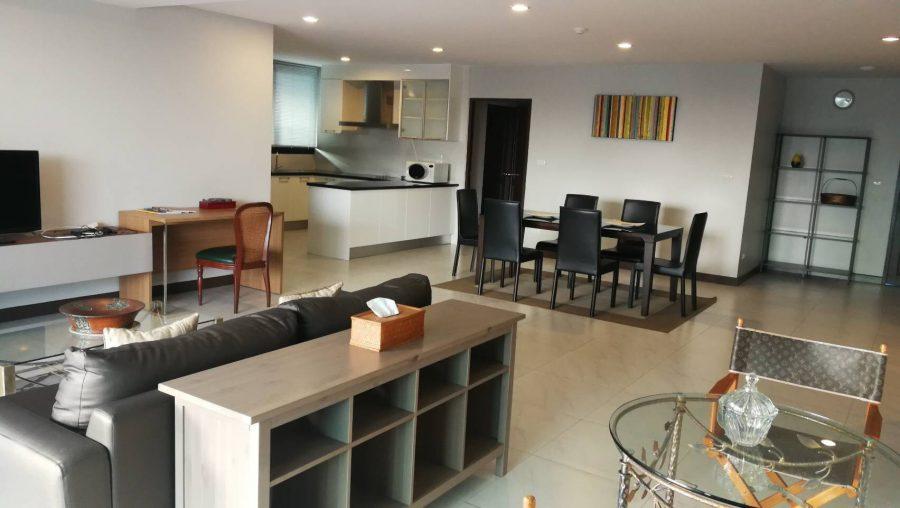 Bangkok Apartments for Rent