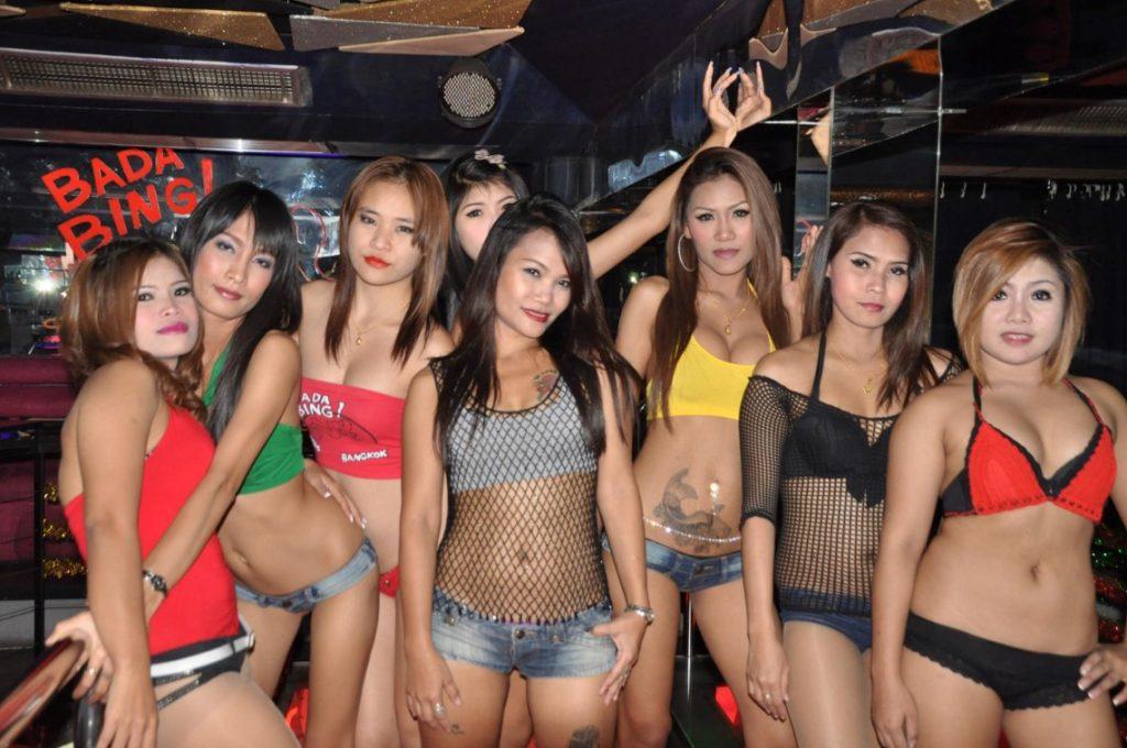 Top Things to Do in Bangkok Nana Plaza