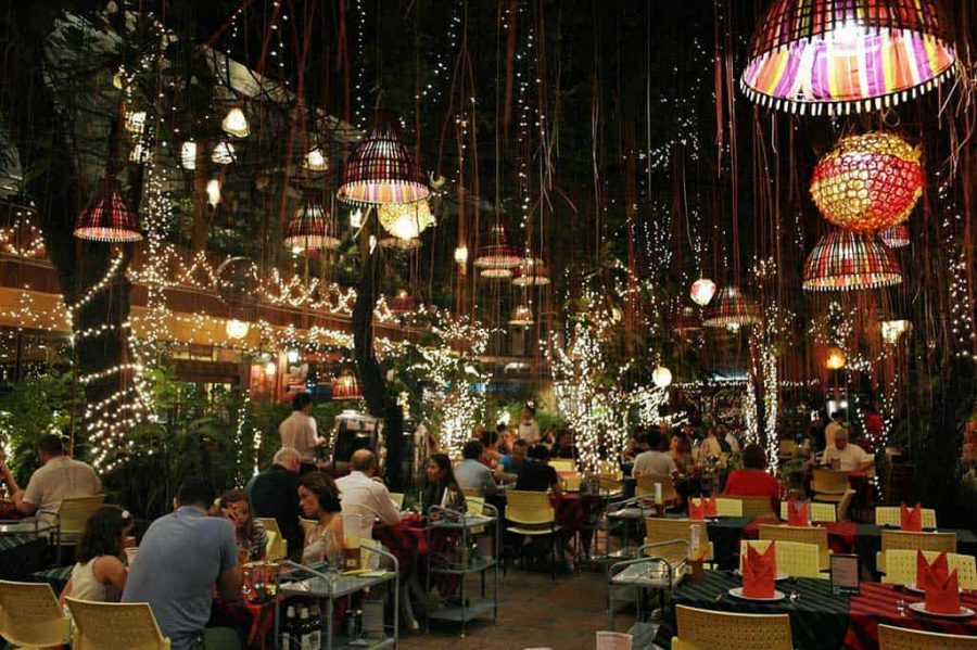 Bangkok Nightlife for Bachelors