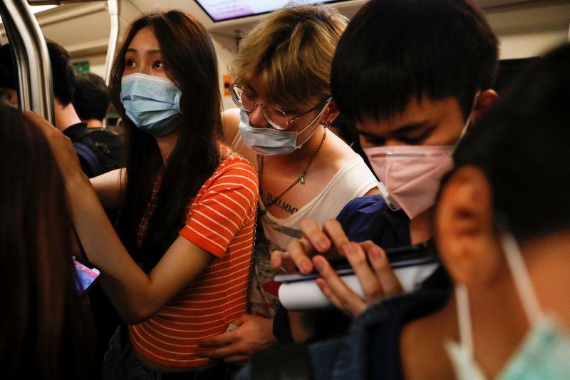Traveling to Thailand Coronavirus