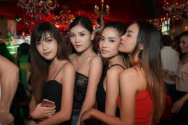 What is a Girlfriend Experience