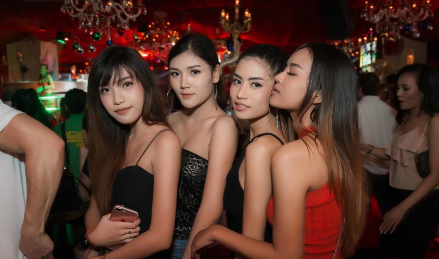 What is a Girlfriend Experience?
