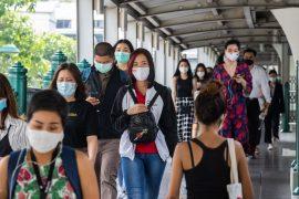 Bangkok News Update for Tourists
