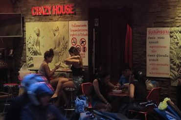 Bangkok Crazy House GoGo