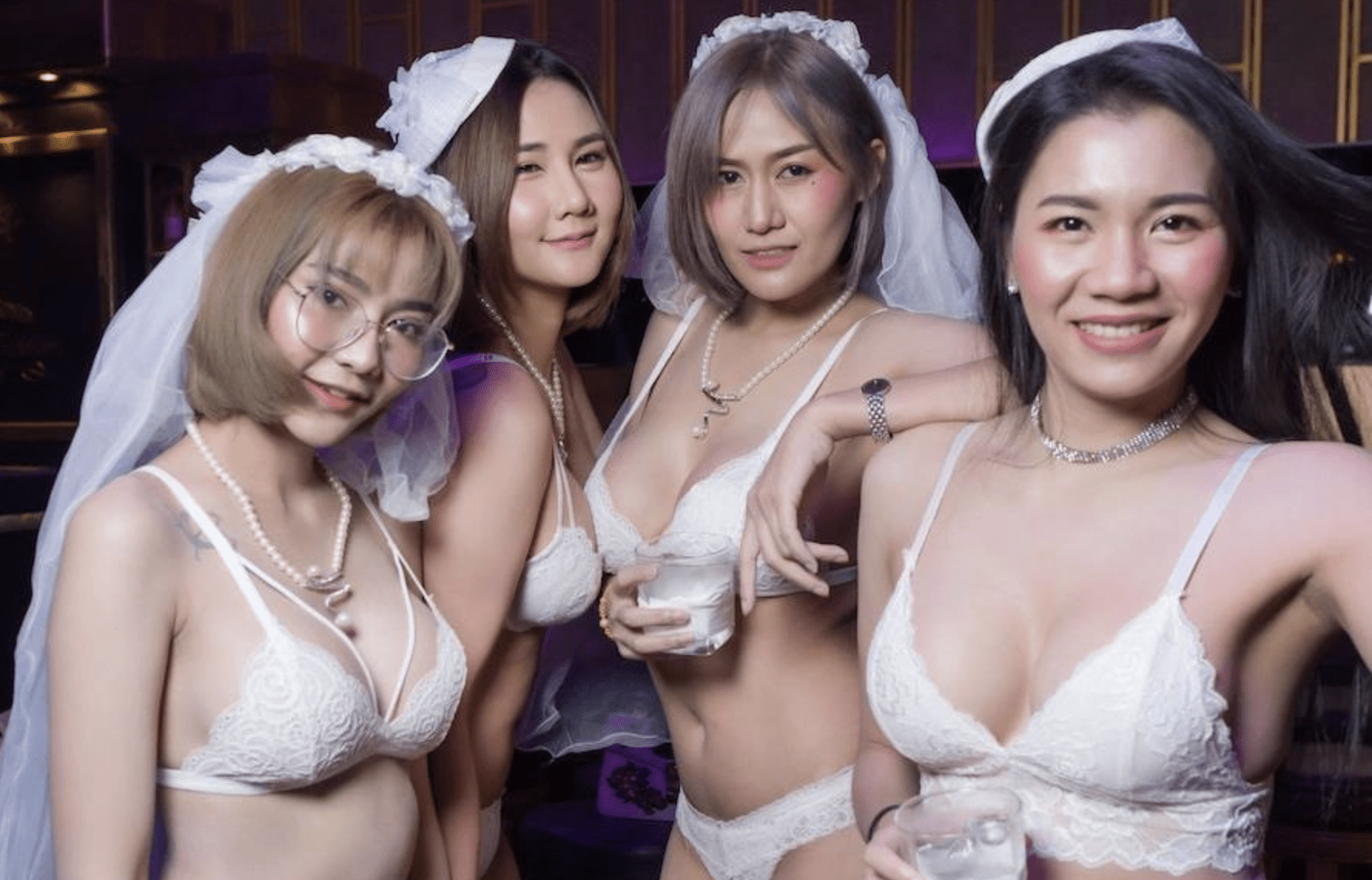 Bangkok Where to Go to Meet Girls and How Much to Pay?