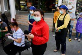 Thailand Covid Updates