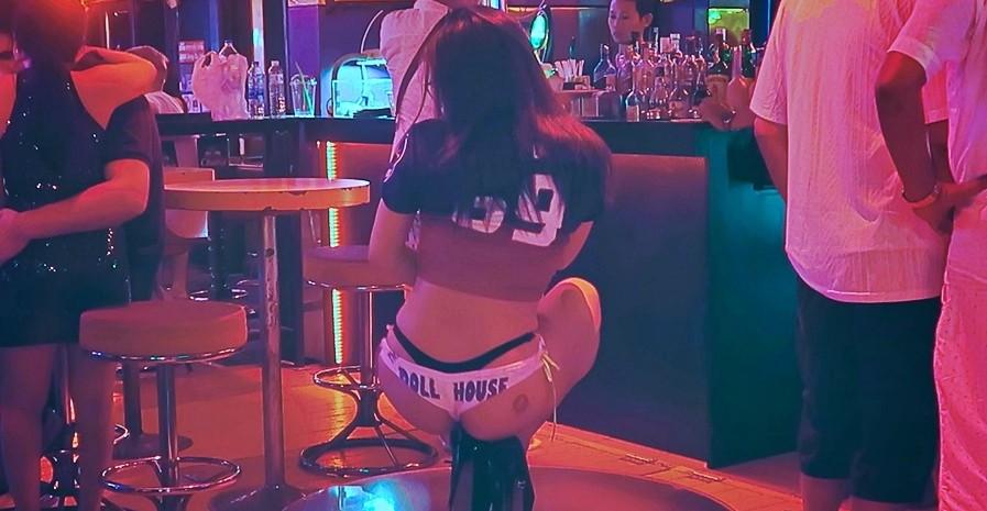 Dollhouse Go Go Bar Review