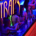 Straps Bangkok Ladyboy Bar Review