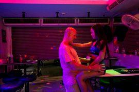 Bangkok Girly Bars